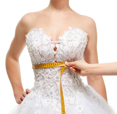 May váy cưới tại Hồng Phú đảm bảo sự tinh tế và sang trọng