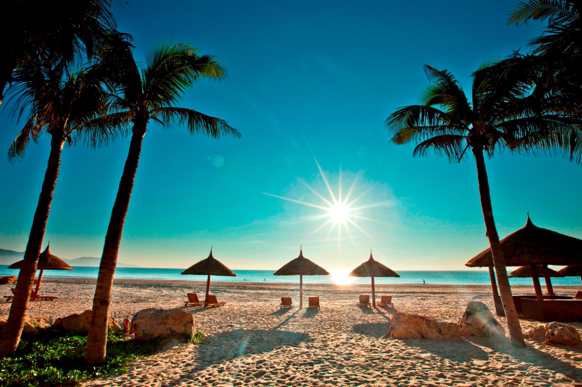 Nha Trang là một trong những địa điểm du lịch Tết lý tưởng nhất tại Việt Nam