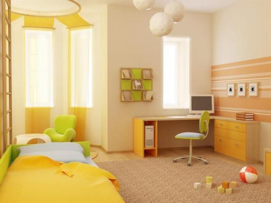 Chọn đồ gia dụng màu vàng mang đến sự thịnh vượng cho gia đình