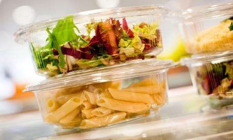 Người tiêu dùng nên hạn chế sử dụng đồ nhựa bảo quản thức ăn, màng bọc thực phẩm