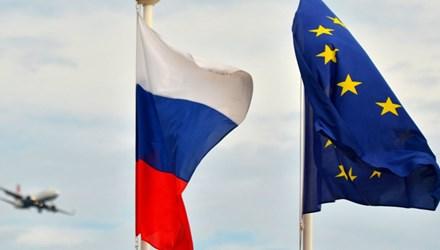 Tin tức mới cập nhật hôm nay cho biết EU chính thức gia hạn lệnh trừng phạt Nga