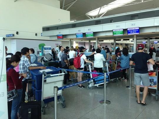 Tin tức mới cập nhật hôm nay đưa tin hàng loạt chuyến bay đến Hải Phòng bị hủy vì thời tiết xấu