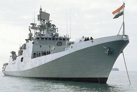 Tin tức mới cập nhật hôm nay đưa tin Ấn Độ đóng tàu cạnh tranh với Trung Quốc