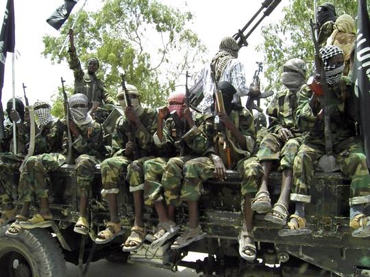 Phiến quân Boko Haram có thể liên kết với IS