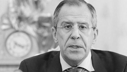 Ngoại trưởng Nga Sergei Lavrov cáo buộc Mỹ tìm cách thống trị thế giới