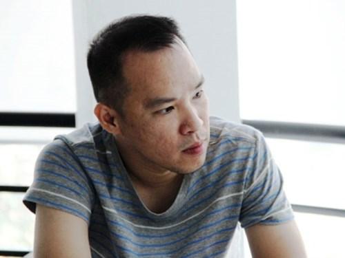 Tô Công Hưng - ông chủ tạp chí Attitude và là trùm tập đoàn cờ bạc trực tuyến 12bet.com