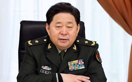 Cốc Tuấn Sơn - một trong nhiều quan chức cấp cao Trung Quốc đã bị điều tra tham nhũng