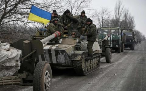 Tin tức mới cập nhật 24h hôm nay cho biết thỏa thuận ngừng bắn mới ở Ukraine tiếp tục bị vi phạm