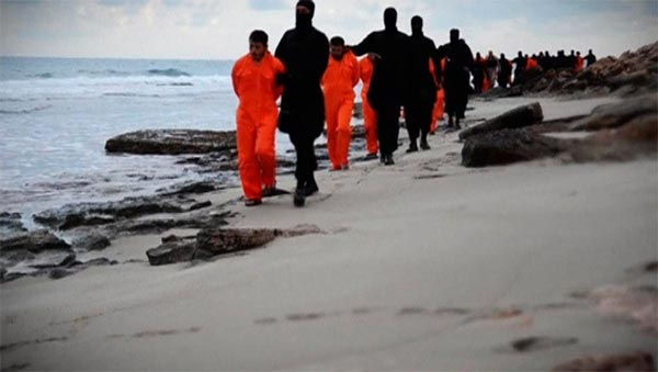 Tin tức mới cập nhật 24h hôm nay cho biết IS bắt cóc hàng trăm người Công giáo ở Syria