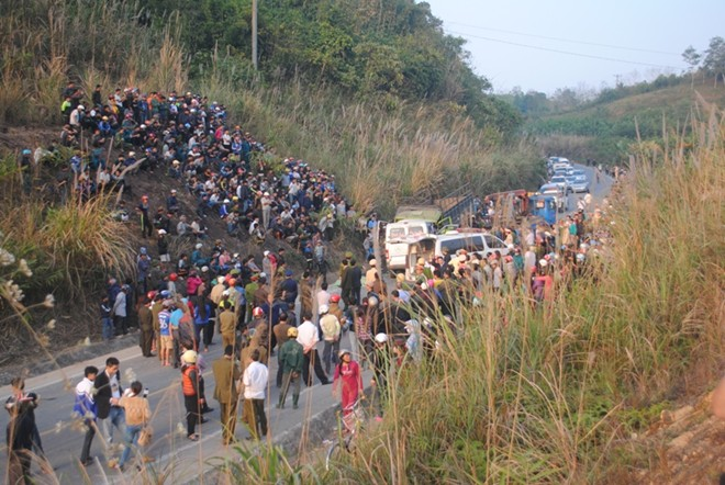 tin tức mới cập nhật hôm nay đề cập tới việc không khởi tố vụ án tai nạn thảm khốc khiến 9 người thiệt mạng