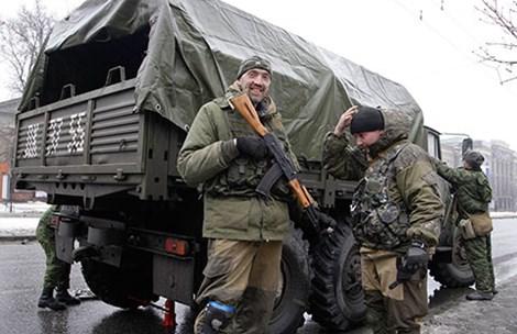 tin tức mới cập nhật hôm nay cho thấy Ukraine không đàm phán hòa bình