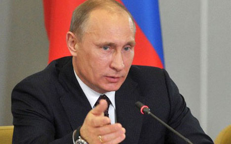 Nhóm 4 nước Nga, Pháp, Đức, Ukraine tổ chức cuộc họp tại Paris