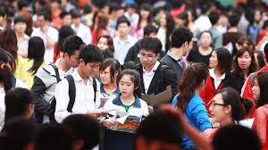 trường đh khoa học xã hội và nhân văn tp hcm xét tuyển nguyện vọng 2 2014