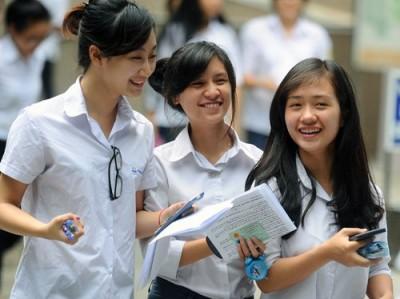 Hơn 130 trường công bố điểm thi, điểm chuẩn đại học năm 2014