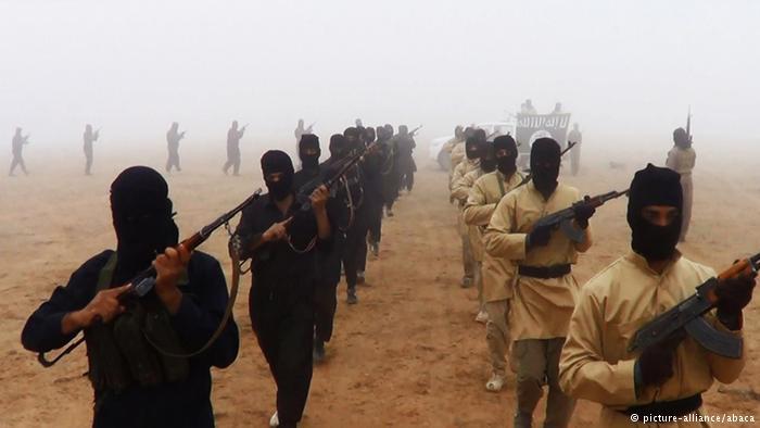 Dự đoán năm 2015 IS sẽ vận hành như một tổ chức chính phủ