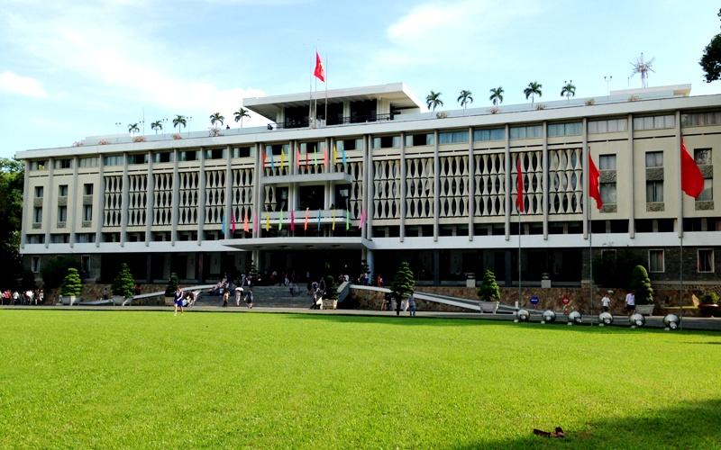 du lịch 30/4 tại Sài Gòn và cẩm nang từ A đến Z - ảnh 3
