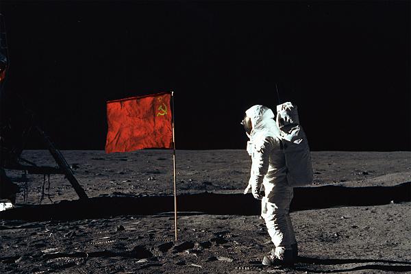 Hiện thực ước mơ sống trên Mặt Trăng