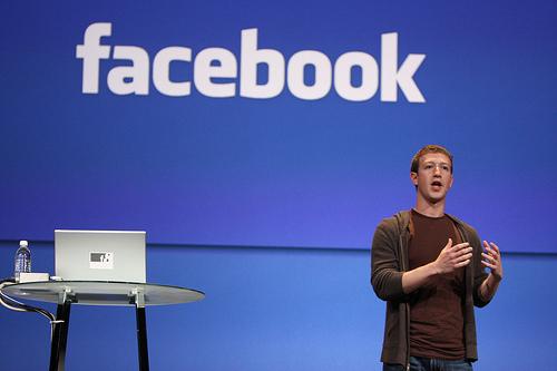 Giám đốc điều hành Mark Zuckerberg kỳ vọng Facebook tìm kiếm sẽ mang lại hiểu quả tốt mà không ảnh hưởng đến quyền riêng tư của người sử dụng