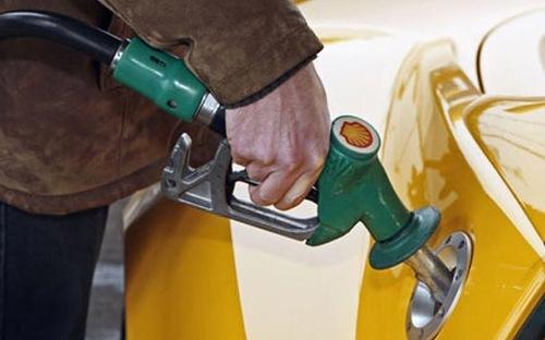 Giá dầu ngọt nhẹ giao tháng Năm của Mỹ tăng 2,22 USD tương đương 4,5 %