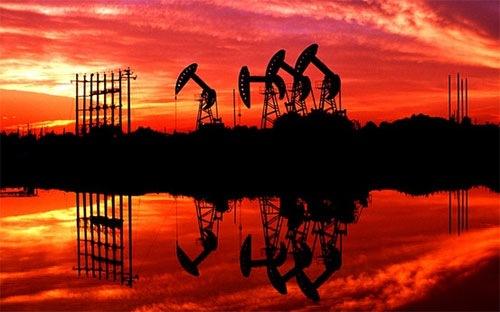 Giá dầu thô Brent tại thị trường London giảm 2,78 USD/thùng