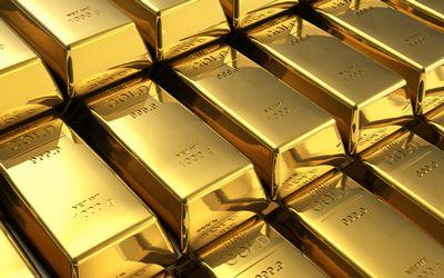 giá vàng hôm nay 13/4 tiếp tục tăng cao khi đồng đô la hạ nhiệt