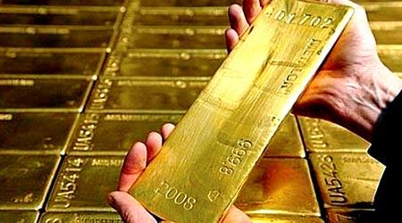 Đồng đô la đang trên đà phục hồi khiến giá vàng thế giới suy yếu