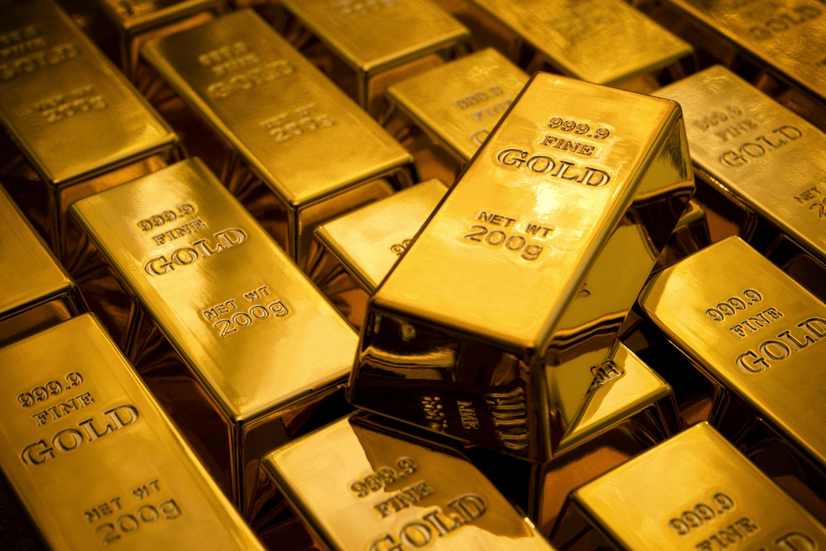 Giá vàng thế giới trong tuần này được dự đoán là sẽ suy yếu do tác động từ các thị trường vàng lớn
