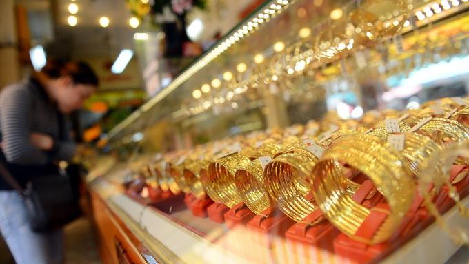 giá vàng thế giới tuần này liên tục nhận được hỗ trợ từ sự suy yếu của đồng đô la