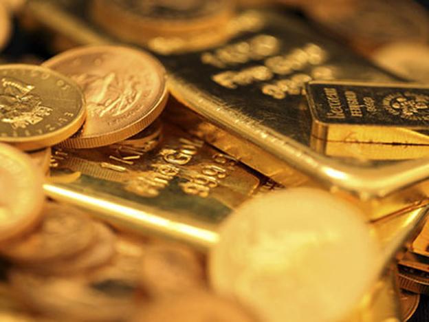 Theo dự báo, giá vàng thế giới cũng chỉ tăng trong thời gian ngắn hạn