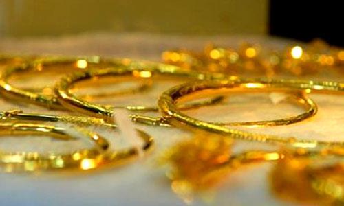 Giá vàng hôm nay 21/8 tiếp tục lên cao và đạt mức cao nhất trong 5 tuần