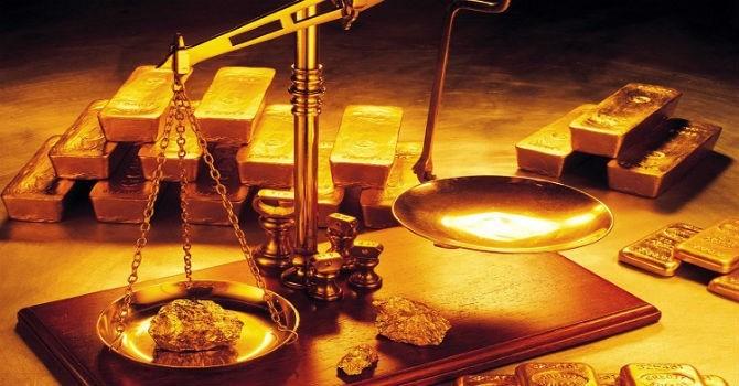 Thông tin kinh tế mới được công bố giúp đồng đô la bật tăng, tạo áp lực lên giá vàng thế giới