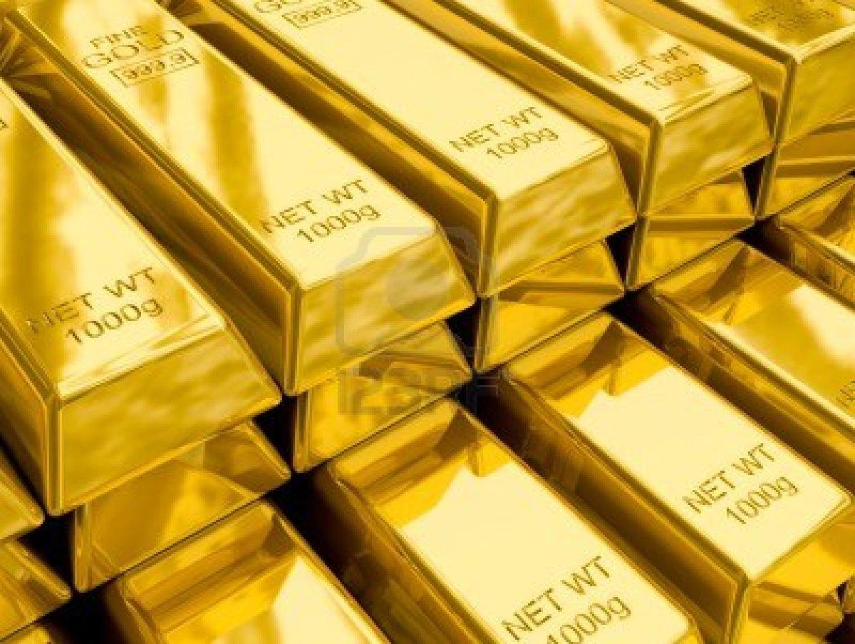 Giá vàng hôm nay ngày 23/3/2015 tiếp tục tăng, trong khi đồng đô la đang suy yếu