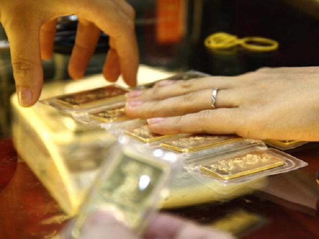 Dự đoán giá vàng tuần tới, nhiều chuyên gia kỳ vọng giá vàng phục hồi
