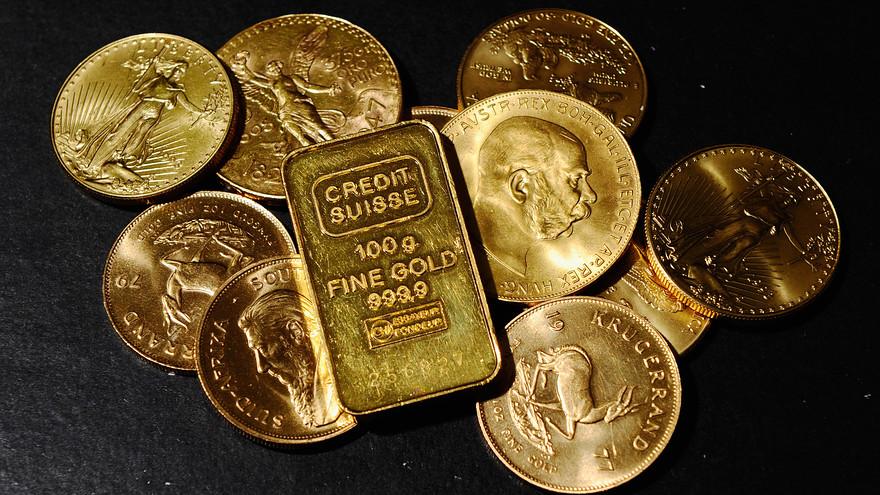Giá vàng thế giới được dự đoán sẽ tiếp tục lên cao