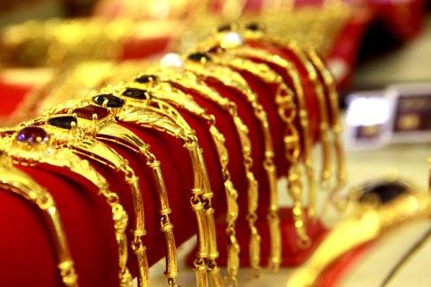 giá vàng thế giới có thể sẽ phục hồi nhanh chóng trong tuần này