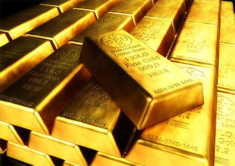 giá vàng hôm nay đang chịu áp lực từ đồn đoán tăng lãi suất