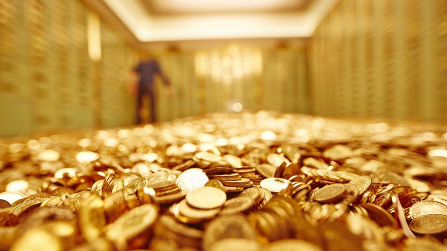 giá vàng hôm nay 27/6 được dự đoán sẽ tiếp tục nối tiếp đà tăng của tuần trước