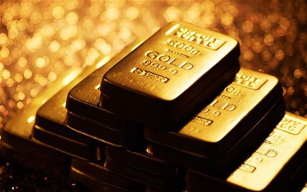 giá vàng hôm nay ngày 27/3/2015 vượt ngưỡng 1200 USD/ounce
