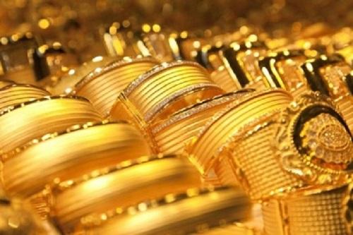giá vàng hôm nay ít biến động sau kỳ nghỉ lễ Giáng sinh