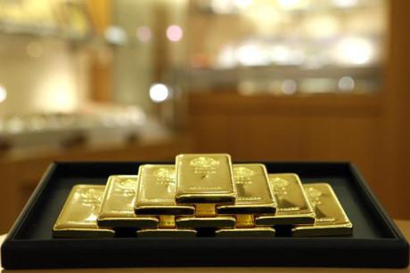 giá vàng hôm nay 28/3 được dự đoán khó phục hồi
