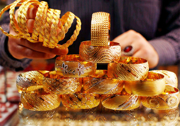 Giá vàng hôm nay 28/6 tiếp tục tăng mạnh sau biến cố nước Anh