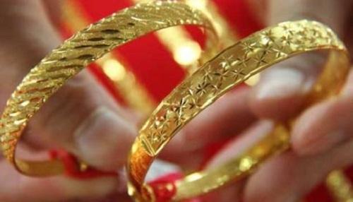 Các chuyên gia dự đoán giá vàng thế giới tuần này có thể sẽ tăng trở lại