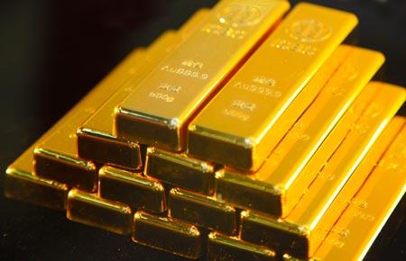 Cả đô la và giá vàng hôm nay đều lao dốc và giữ ở mức thấp