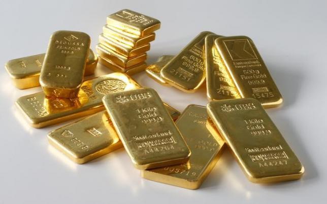 giá vàng thế giới đang chịu tác động mạnh nhất từ phía Fed