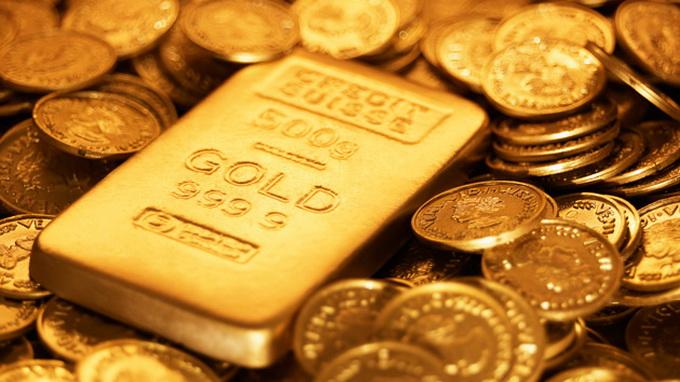 Giá vàng thế giới hiện nay đang chịu tác động từ nhiều yếu tố