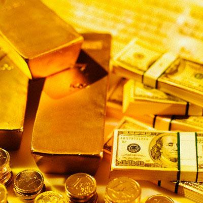 giá vàng thế giới thấp hơn giá vàng trong nước