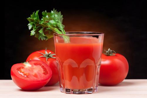 Giảm cân hiệu quả chỉ với 5 loại nước ép trái cây - ảnh 1