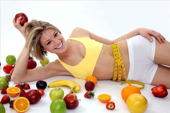 Trái cây họ cam, quýt hỗ trợ giảm cân hiệu quả