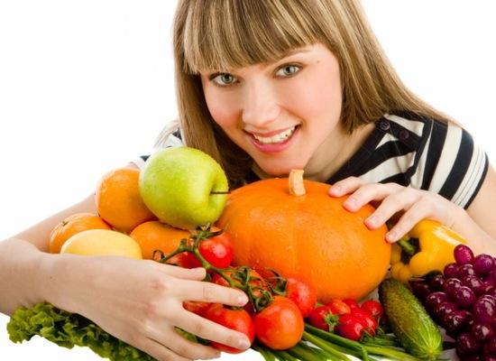 Nên lựa chọn thức ăn chính xác để giảm cân hiệu quả