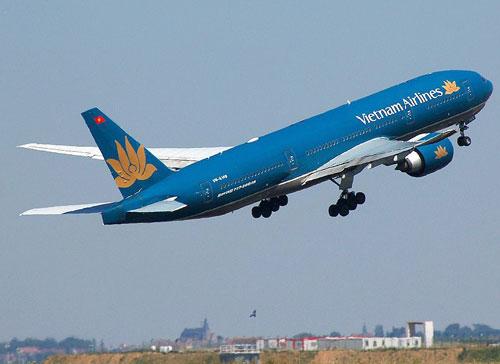 Giá vé máy bay Tết Âm lịch chặng ngắn đã được điều chỉnh giảm giá